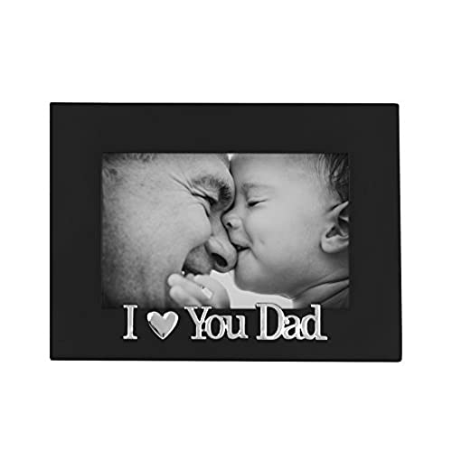 I Love Daddy Picture Frame Amazon