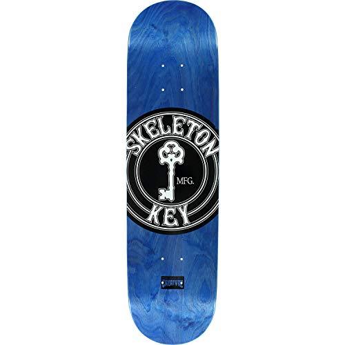 アンテナ構造符号Creature Skateboardsスケルトンキースケートボードデッキ – 8