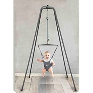 Jolly Jumper with Super Stand - Best baby jumbers