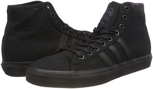 Rx Adidas Pour Noir negbas High Baskets Hommes 000 Negbas Matchcourt rIpqwpvxBE