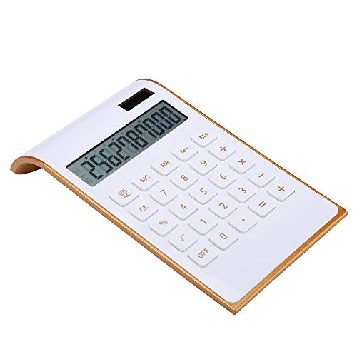 Calculator Slim Elegant Design