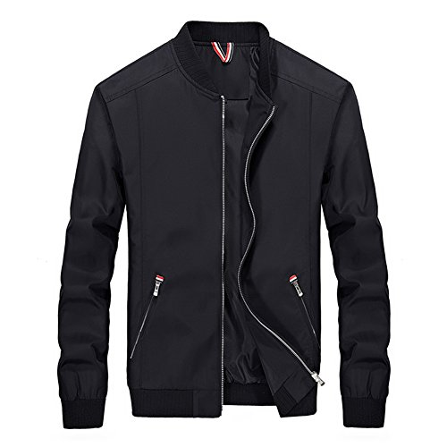 56b77552a We Analyzed 2,120 Reviews To Find THE BEST Bomber Jackets Windbreaker