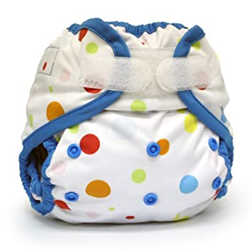 Amazon.com: Rumparooz pañal cubierta Aplix, Gumball: Baby