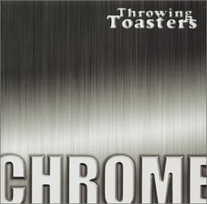 Chrome (The Very Best Of Dr Demento)