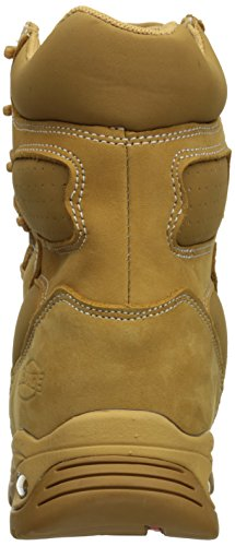 Iron Age Mens Ia6900 Heated Industrial & Construction Work Boot Wheat j0gNR