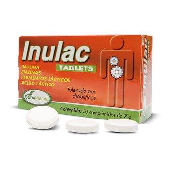 Inulac tablets: Amazon.es: Salud y cuidado personal