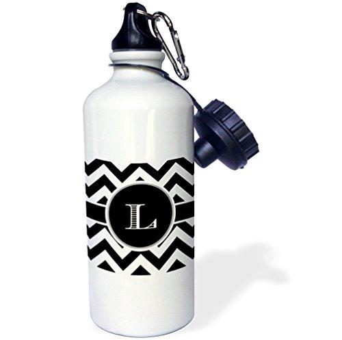 Initial Bottle - 7