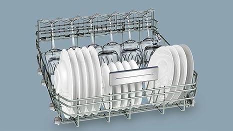 Siemens iQ500 SN258I06TE lavavajilla Independiente 14 ...
