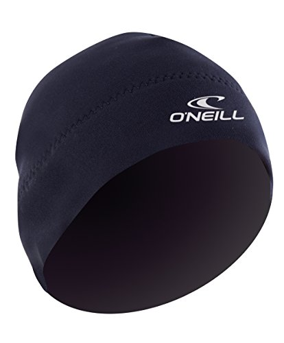 - O'Neill  Neoprene 2mm Beanie, Black,Large