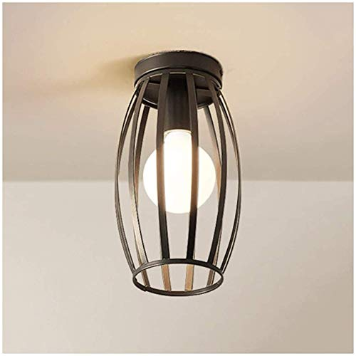La decoración del hogar Iluminación Techo Nordic Light simple ...