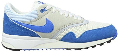 Nike Air Odyssey, Scarpe da Ginnastica Uomo Bianco (Fotoblau/Weiß)