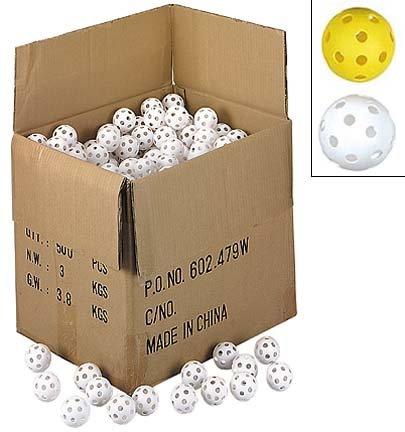 ゴルフボールサイズプラスチックボールからMarkwort – 200カウント B000U94H3M