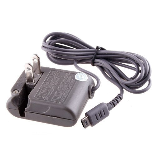 TOOGOO(R) AC ADAPTER CHARGER FOR NINTENDO DS LITE DSL NDSL (Lite Nintendo Ac Charger Ds)