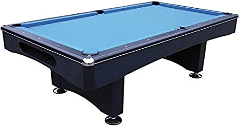 Mesa de billar Pool de Black 7 ft - El Billar de higlight en ...