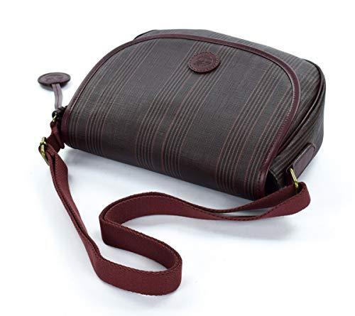 Shoulder Bag M5956 D50 Bordeaux Timberland R0wFdq0