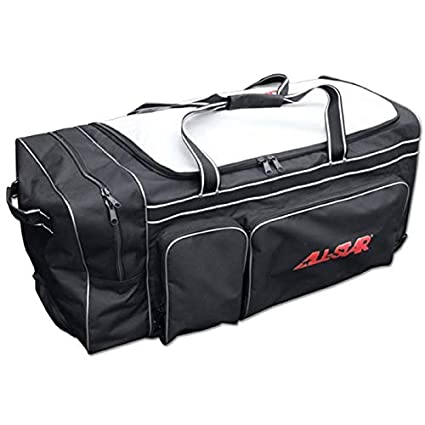 d658b1385b37 Amazon.com   All-Star Equipment Roller Bag   Sports   Outdoors