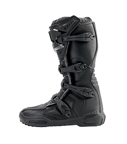 O'Neal Men's Element Boots (Black, Size 15) by O'Neal (Image #1)