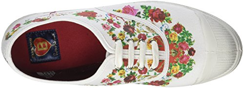 Chicano Bensimon Baskets Paco F15004C34B Tennis Femme 4rqtr