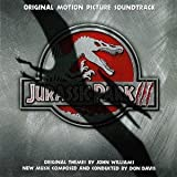 Jurassic Park 3 by Various Artists (2013-09-17)