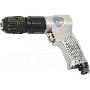 Herramientas de aire PCL profesional 10 mm taladro de aire - de alta calidad APT401: Amazon.es: Bricolaje y herramientas