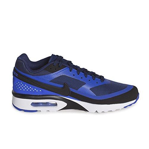 Nike Max foncé Air Sneaker Bleu Ultra BW vvf8rFw