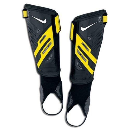 Nike Youth Protegga Shield - Black/Yellow (Protegga Shield)