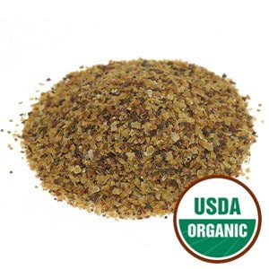 Starwest Botanicals Organic Irish Moss C/S, 1 Pound