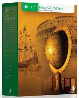 Lifepac History & Geography, Grade 10, Unit 8: Two World Wars