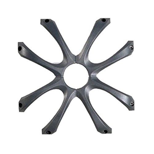 Kicker 08GL715 Square 15-Inch 380mm Cast Grille