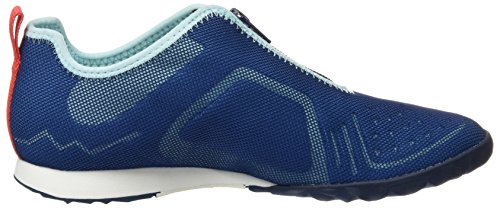 Merrell Womens Civet Zipper Fashion Sneaker Mykonos Blu