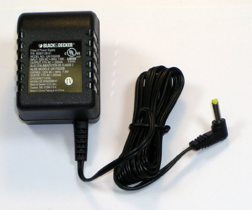 Black and Decker CHV1410 Dustbuster Replacement Charger # 90561138-01, Appliances for Home