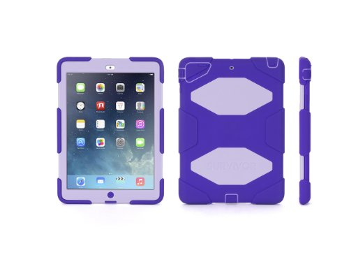 Griffin Rugged Survivor All Terrain Lavender