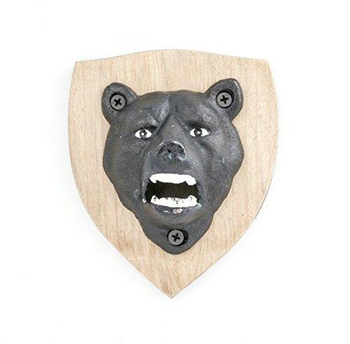 Kikkerland Magnetic Bear Bottle Opener For Sale