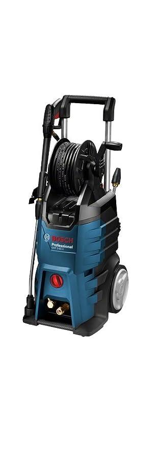 Test Bosch Professional GHP 5-65 X Hochdruckreiniger