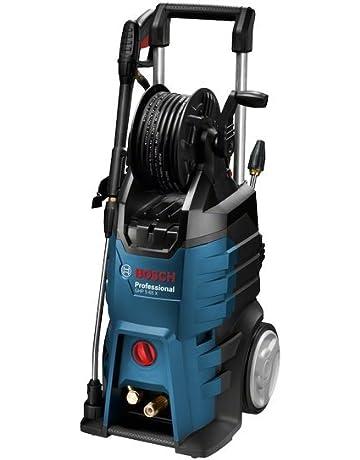Bosch Professional 0600910600 Limpiadora de Alta presión, 2400 W, Negro, Azul