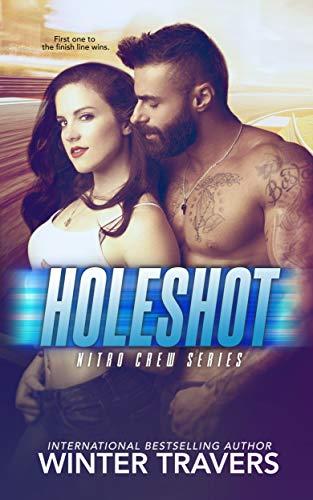 - Holeshot (Nitro Crew Book 2)