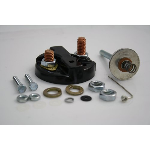 Accel Starter Solenoid Repair Kit For All Harley-Davidson Early Models OEM# 71465-85T