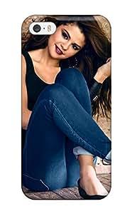 Pretty MJiCMZe669IPXJd Iphone 5/5s Case Cover/ Selena Gomez 2014 Series High Quality Case