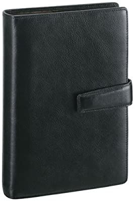 Reimeifujii organizer DaVinci Standard Bible Black DB3005B