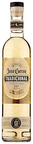 José Cuervo Tequila Tradicional - 500 ml