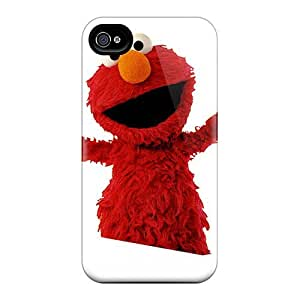 LJF phone case XGPBvEi7600XjNDZ Fashionable Phone Case For Iphone 4/4s With High Grade Design