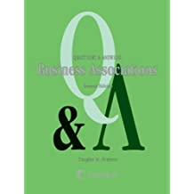 Business Associations: Multiple-choice and Short-answer Questions and Answers
