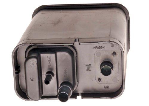 - ACDelco 215-418 GM Original Equipment Vapor Canister