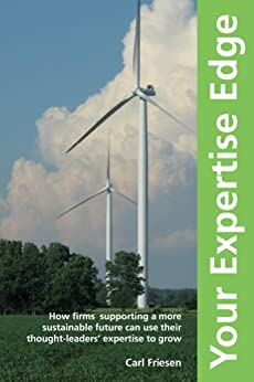 Your expertise edge by [Friesen, Carl]