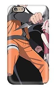 Iphone 6 Case Cover Skin : Premium High Quality Naruto Movie Case