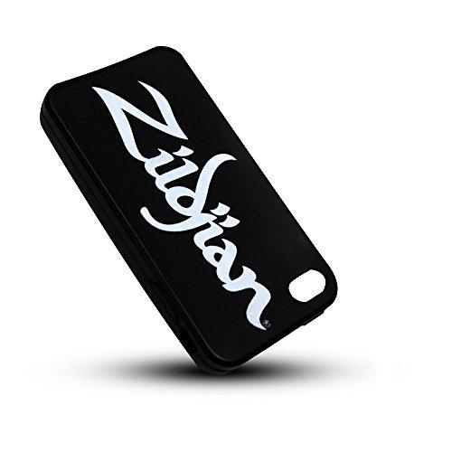 Zildjian iPhone 5/5S Case (Zildjian Cases)