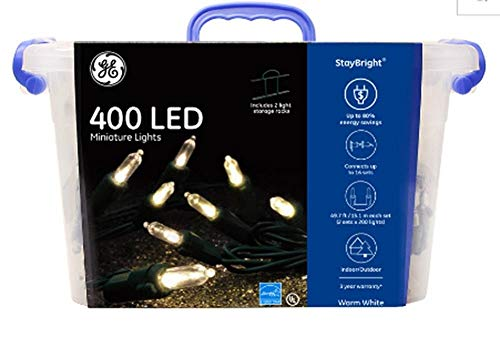 Bright Led Christmas Lights Outdoor in US - 5