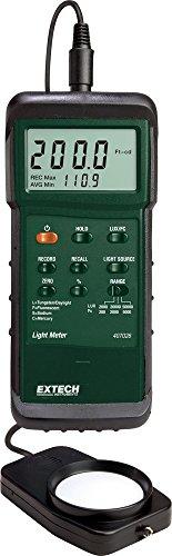 Extech 407026 Light Meter by Extech Instruments