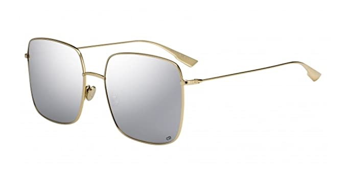 34331e43ba Christian Dior DIOR STELLAIRE 010SQ 59 Womens Sunglasses Glasses Palladium  - Color Gold