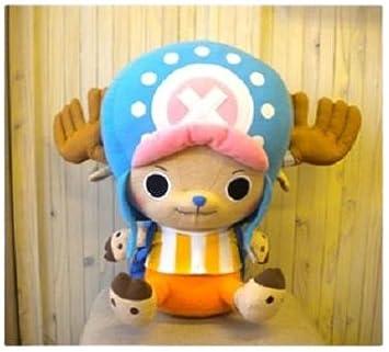 "One Piece: New World Chopper 14 ""de juguete de Peluche w / manta"